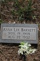 Anna Lee Barnett