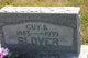 Guy B Glover