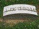 Amos Shinkle