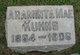 Araminta Mae Kuhns