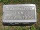 Rachel Emma <I>Gingerich</I> Law