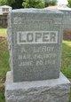 Profile photo:  A. LeRoy Loper