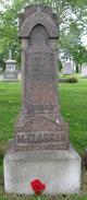 """Lillian Maud """"Lily"""" McClarran"""