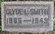 Clyde L Smith