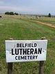 Belfield Lutheran Cemetery