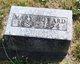Mary Eva <I>Vandergrift</I> Howard