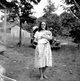 Profile photo:  Goldia Blanche <I>Bratcher</I> Burden