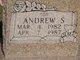 Andrew Scott Graber