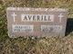 Profile photo:  Nancy Elizabeth <I>Reed</I> Averill