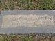 Sadie A. <I>Warner</I> Garten