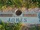 Profile photo:  Ethel Jane <I>Gladden</I> Jones