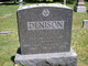 Profile photo:  Abbie F. <I>Denson</I> Denison