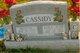 Roscoe Cassidy