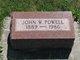 John William Powell