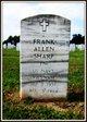 Frank Allen Sharp