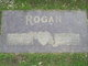 Signe <I>Stortroen</I> Rogan