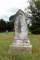 Profile photo: Mrs Elizabeth R. <I>Loughridge</I> Wilson