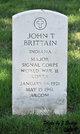 John Taylor Brittain