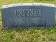 Joshua Hand Bowker