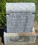 Edwin Herman Abitz