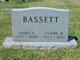 James G Bassett