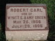Robert Carl Green