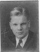 Lester Fred Meyer