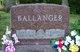 Profile photo:  Carrie Idella <I>Kimbrell</I> Ballanger