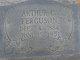 Arthur Cleveland Ferguson
