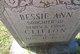 Bessie Ann Clifton