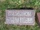 Laura Eliza <I>New</I> Hendricks