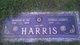 Martin Waddell Harris, III