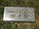Thomas Davis Foster