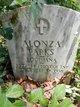 Profile photo:  Alonza Parks