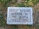 Robert Richard Brewer Sr.