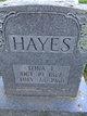 Lona L. Hayes
