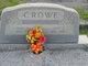 John T Crowe