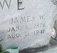 James Washington Crowe