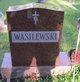 "Profile photo:  Bronislaw P. ""Benny"" Wasilewski"