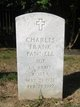 Charles Frank Pannell