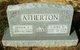 Arthur Preston Atherton