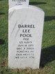 Profile photo:  Darrel Lee Pool
