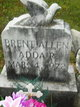 Profile photo:  Brent Allen Addair