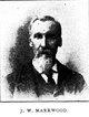 """John William """"Jack"""" Markwood"""