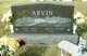 Don Leroy Arvin
