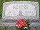 Profile photo:  Carrie Venca <I>Weaver</I> Meyers