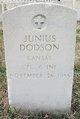 Junius Dodson