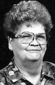 Mildred Louise <I>Combest</I> Case