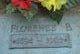 Florence E. <I>Burchard</I> Alvord
