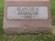 Blanche M. <I>Greenwalt</I> Ashbaugh